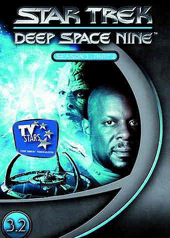 Star Trek Deep Space Nine – Saison 3