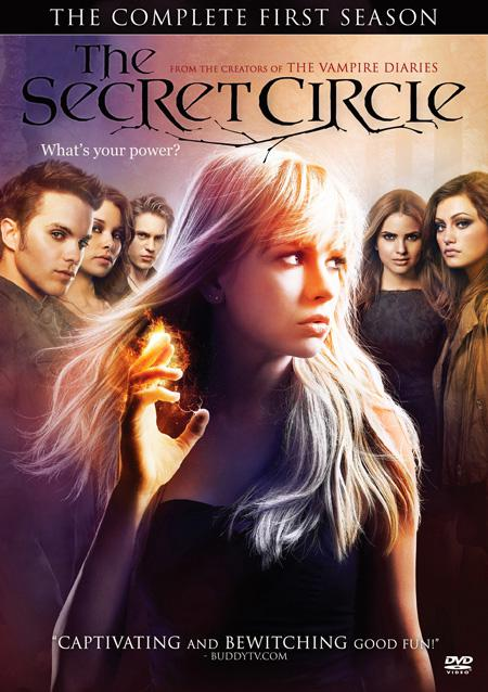 The Secret Circle – Saison 1