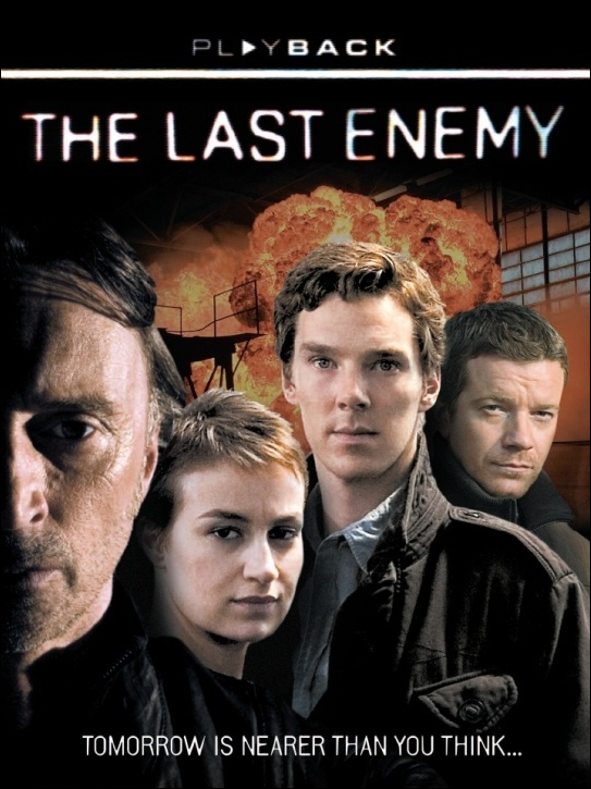 The Last Enemy – Saison 1