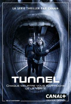 The Tunnel – Saison 1