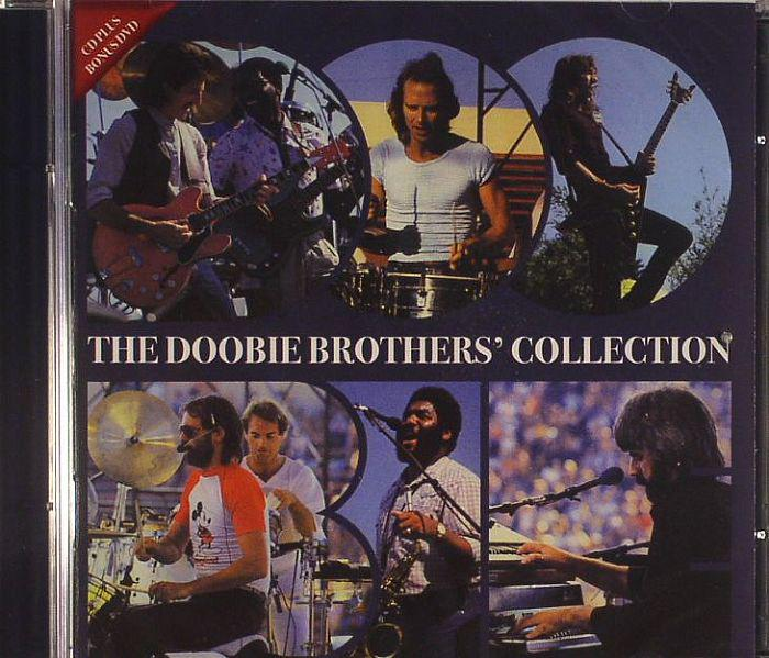 The Doobie Brothers - The Doobie Brothers Collection (2013) [MULTI]