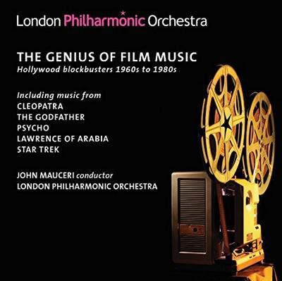 The Genius of Film Music: Hollywood Blockbusters 1960s-1980s
