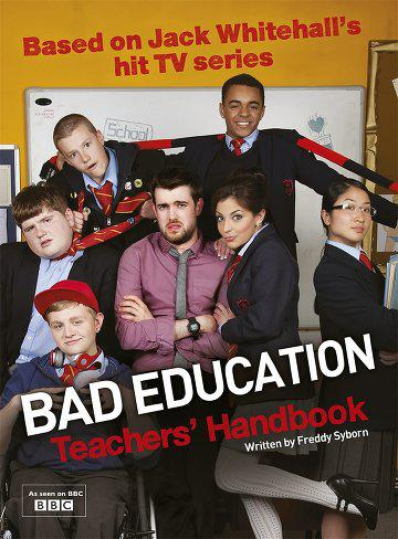 Bad Education (2012) – Saison 3 (Vostfr)