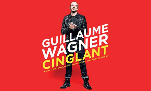 Guillaume Wagner – Cinglant (2015)