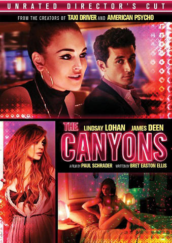 The Canyons [TRUEFRENCH-DVDRIP]