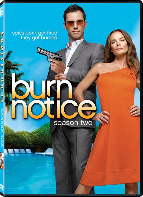 Burn Notice – Saison 2