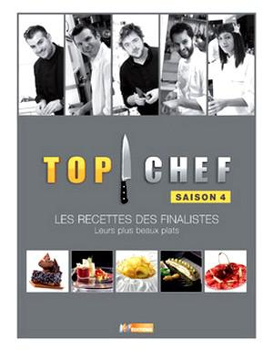 Top Chef (2013) – Saison 4