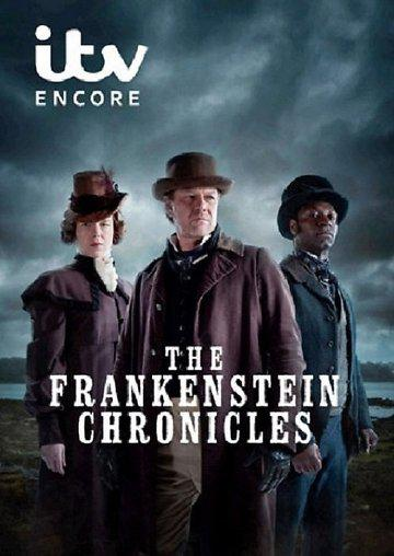 The Frankenstein Chronicles – Saison 1
