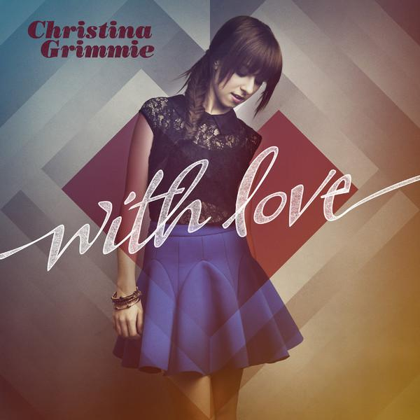 Christina Grimmie - With Love (2013) [MULTI]