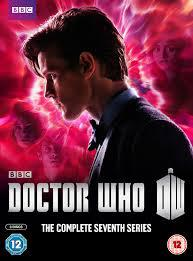 Doctor Who – Saison 7