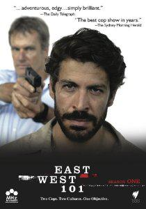 East West 101 – Saison 1