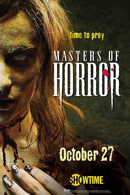 [MULTI] Masters of Horror - Saison 1 et 2 (L'INTEGRALE) [FRENCH][DVDRIP]