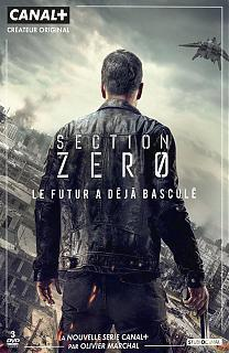 Section Zéro – Saison 1