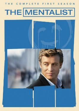 The Mentalist – Saison 1