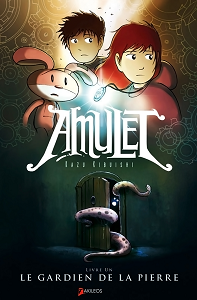 Amulet - Tome 1