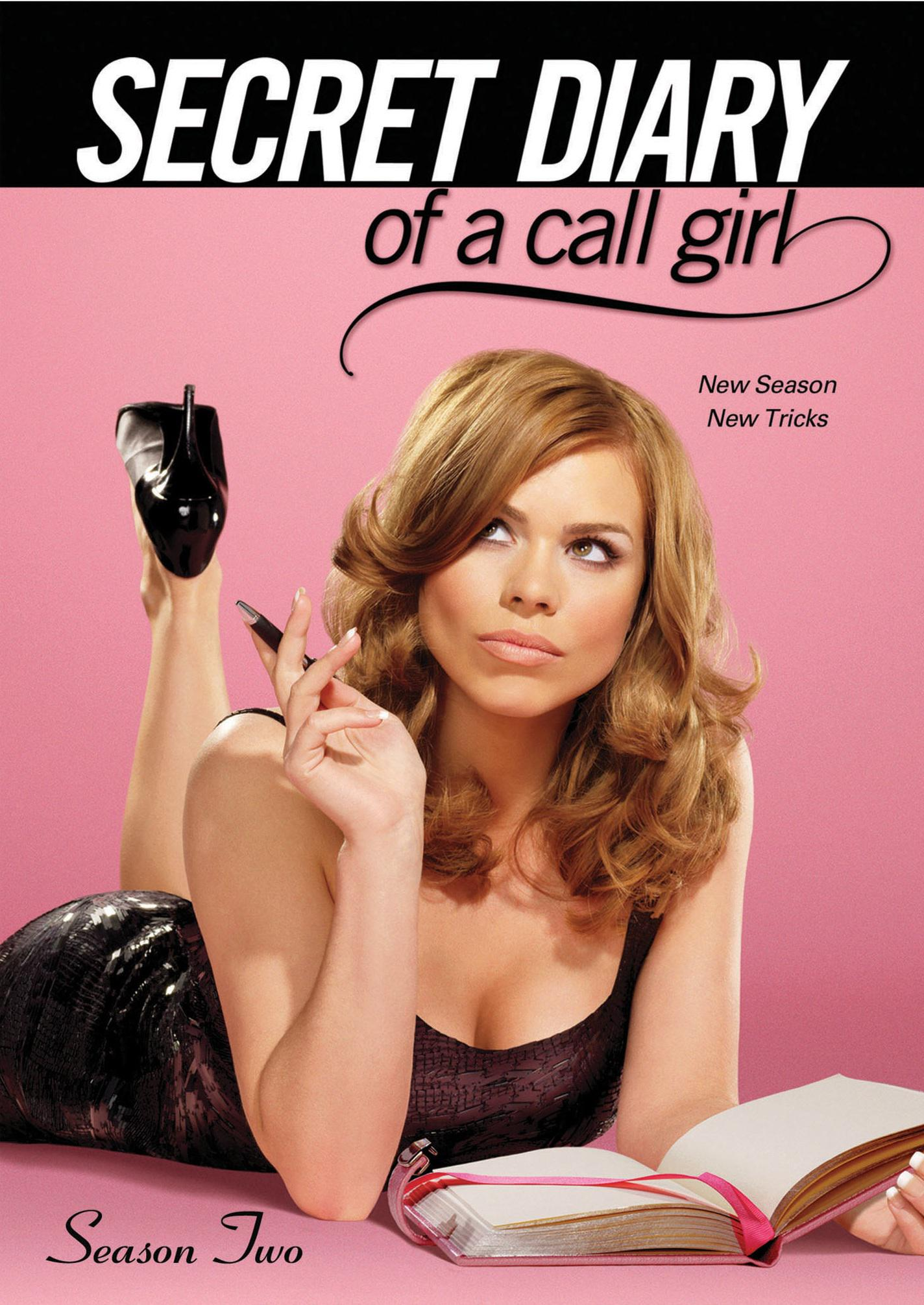 Secret Diary Of A Call Girl – Saison 2