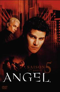 Angel – Saison 5