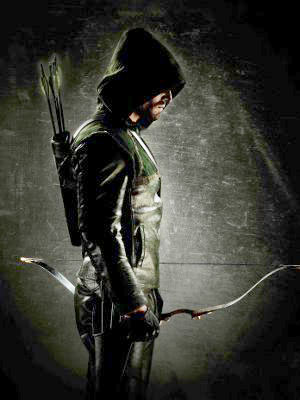 Arrow | S03 E09 VOSTFR en streaming vk filmze
