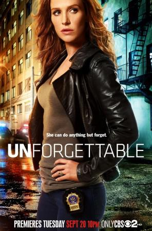 Unforgettable Saison 1 en streaming