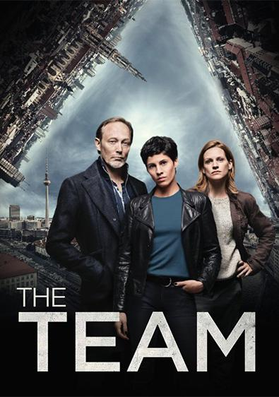 The Team – Saison 1