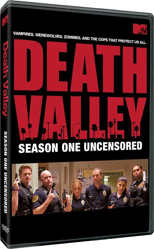Death Valley – Saison 1