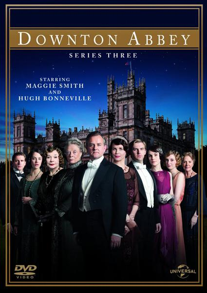 Downton Abbey – Saison 3