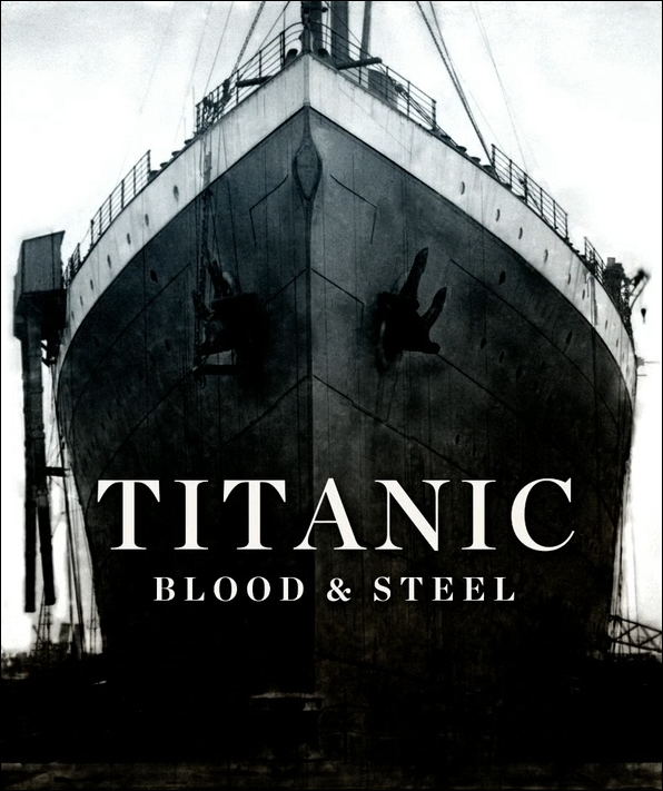 Titanic : Blood and Steel – Saison 1