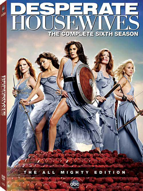 Desperate Housewives – Saison 6