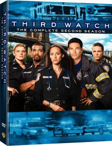 New York 911 – Saison 2