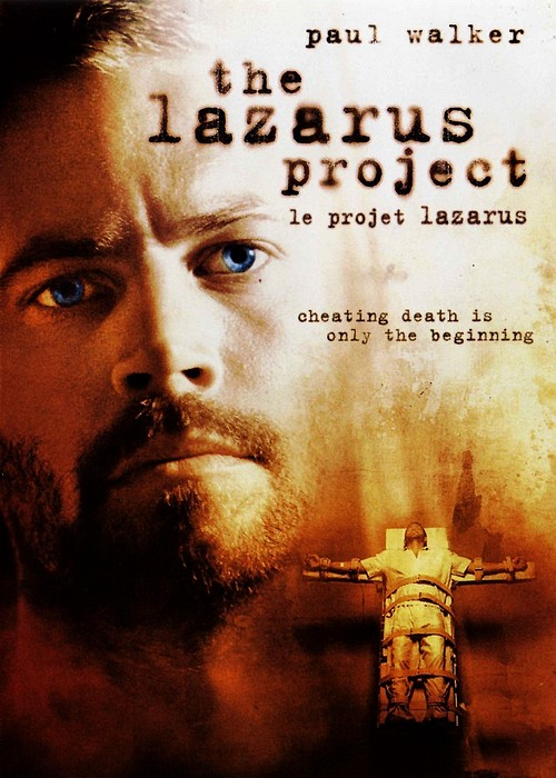 The Lazarus Project [DVDRIP] [TRUEFRENCH] [MULTI]