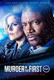 Murder In The First – Saison 2