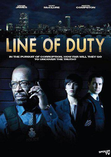 Line Of Duty – Saison 1