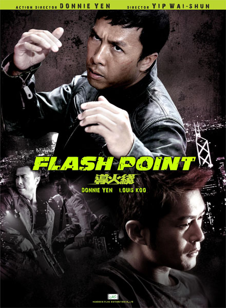 Flashpoint [FRENCH] [Bluray 720p] [MULTI]