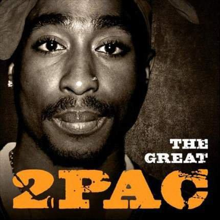 2 Pac - The Great 2Pac