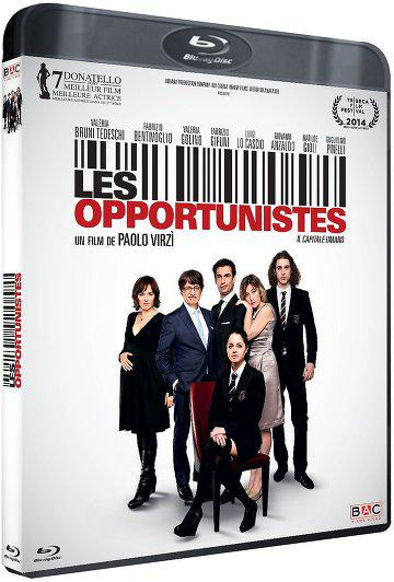 Les opportunistes  TRUEFRENCH | HD 720p