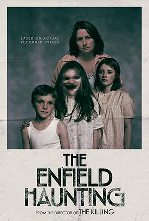 The Enfield Haunting – Saison 1 (Vostfr)