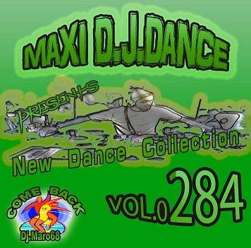 [MULTI] Maxi D.J. Dance Vol.284 (2013)