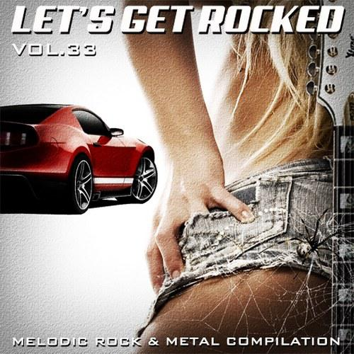 [MULTI] Let's Get Rocked vol.33 (2013)