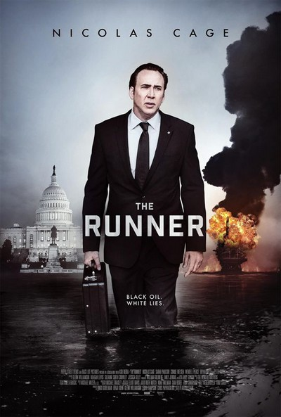 The Runner [BDRip] [FRENCH]