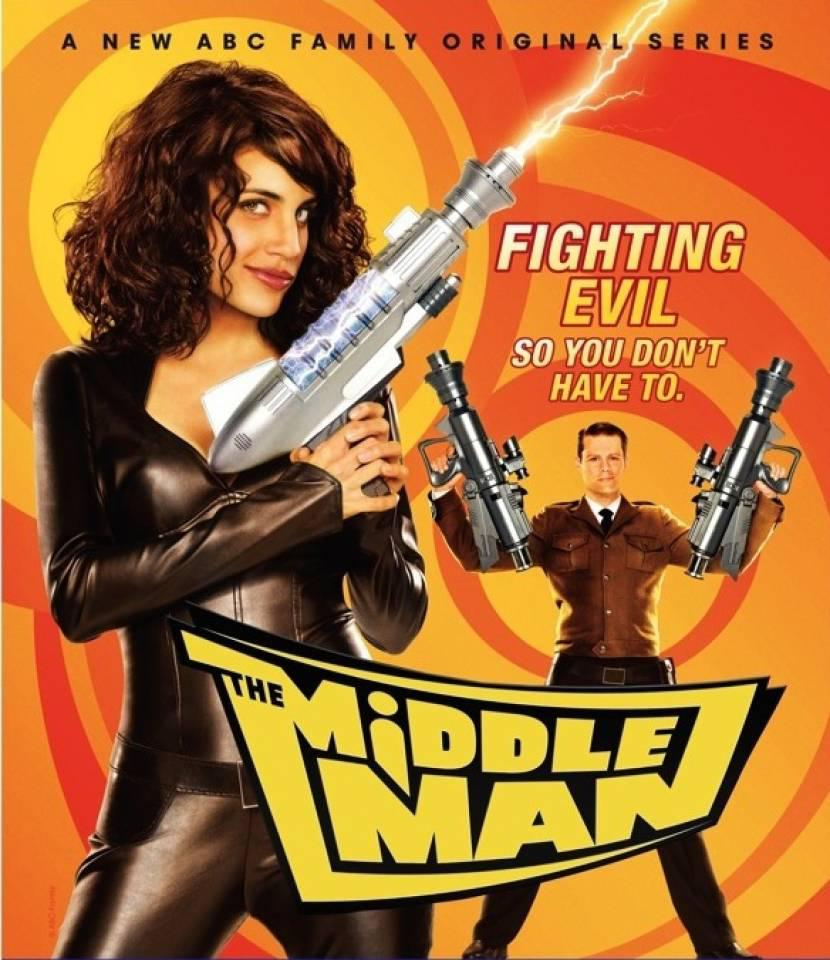The Middleman – Saison 1