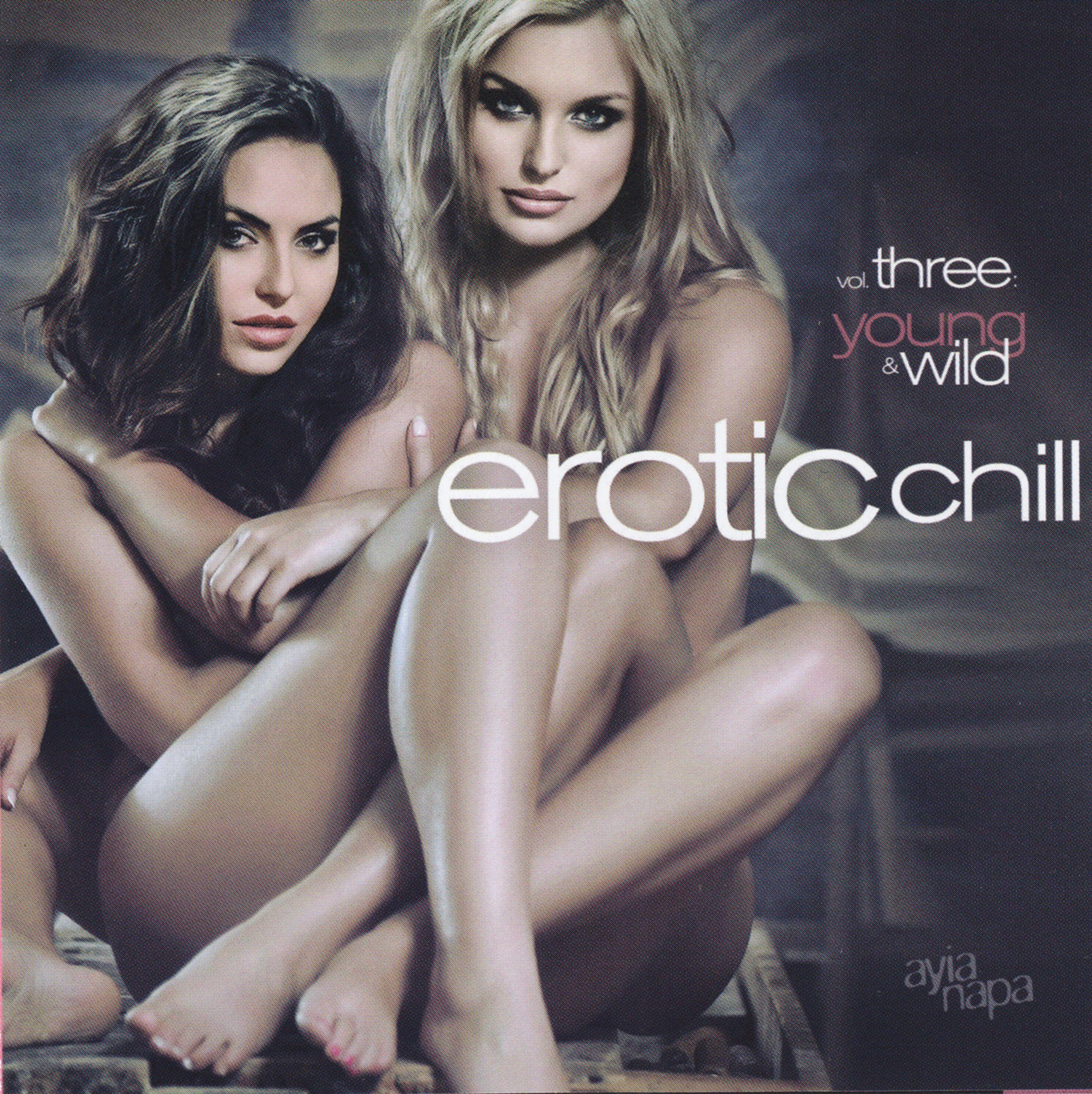 Erotic Chill Vol 3 Young And Wild