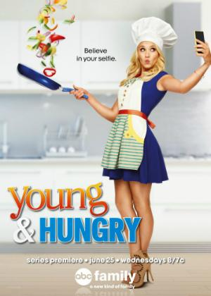 Young And Hungry – Saison 2