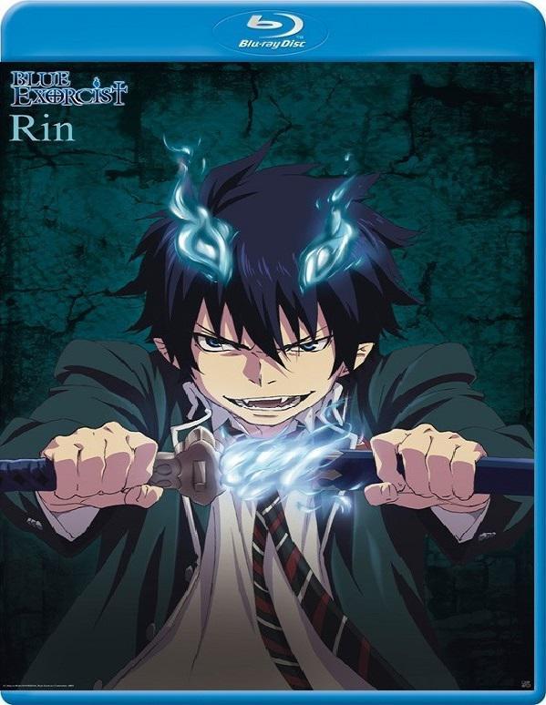 Blue Exorcist (Vostfr)