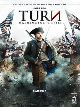 Turn Saison 1 vf