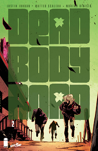 Dead Body Road - tome 2
