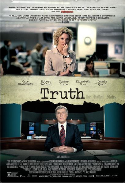 Truth [BDRip] [FRENCH]