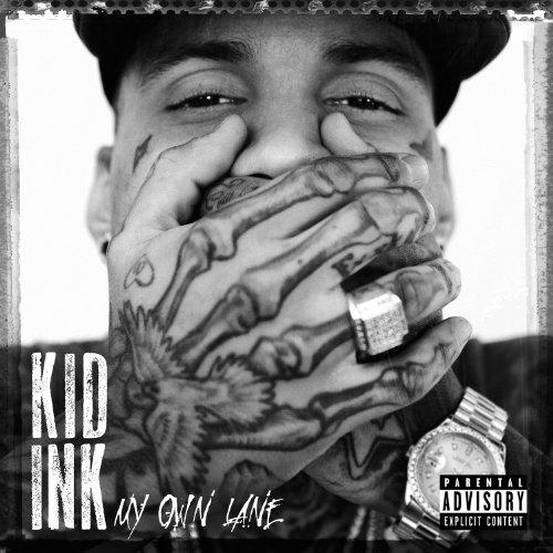 Kid Ink - My Own Lane (2014) [MULTI]