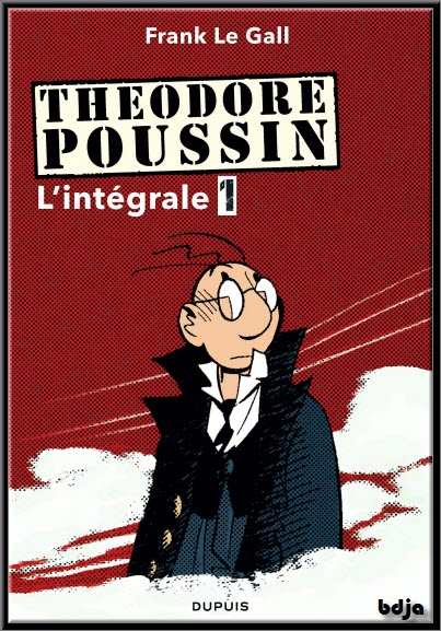 Théodore Poussin 3 Tomes Complet [BD][MULTI]