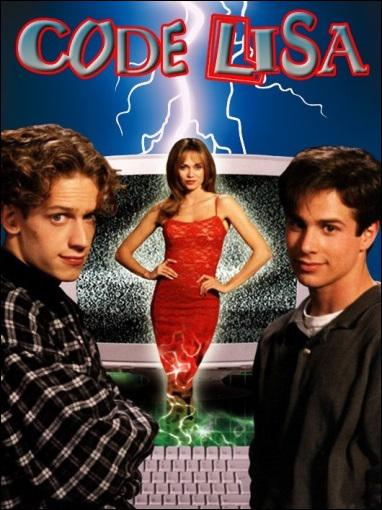 Weird Science (Code Lisa) – Saison 1