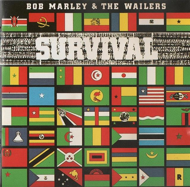 Bob Marley & The Wailers - Survival [MULTI]